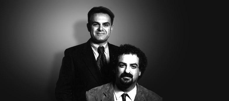 Gianantonio Perin - Giorgio Topan